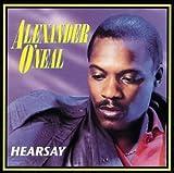 Songtexte von Alexander O'Neal - Hearsay