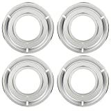KITCHEN BASICS 101 5303131115, 540T014P01 and RGP 300 Replacement Round Range Stove Gas Pans for...