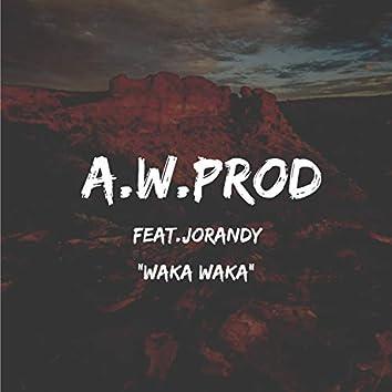 Waka Waka (feat. Jorandy)