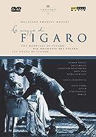 Mozart: Le Nozze Di Figaro [DVD]