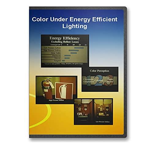 Color Under Energy Efficient Lighting