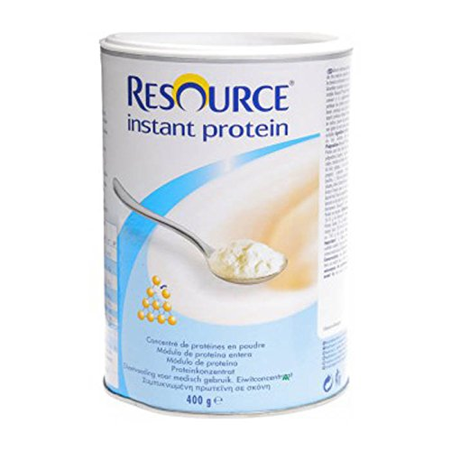 RESOURCE PROTEIN INSTAN 400 GR 6 BOTES