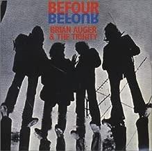Befour + 1 U.K. Cover
