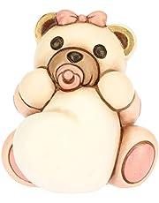 Teddy Biberon Cuore