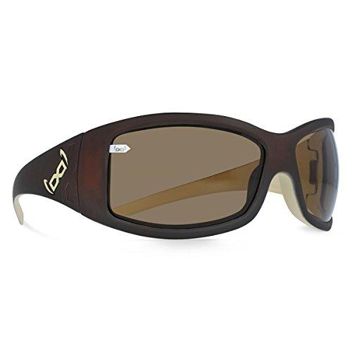 gloryfy unbreakable eyewear Sonnenbrille G2 cuba libre, braun