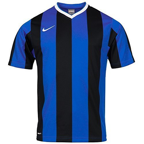 NIKE Elite Tank - Camiseta para Hombre (Talla XXL), Color Azul y Blanco