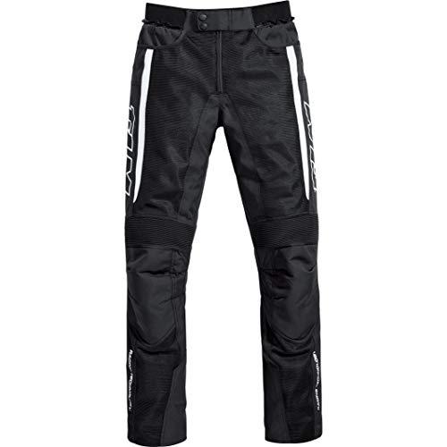FLM Motorradhose Sports Textilhose 1.1 schwarz XL, Herren, Sportler, Ganzjährig
