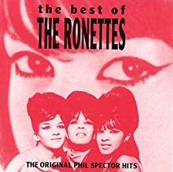 Best of the Ronettes [Import anglais]