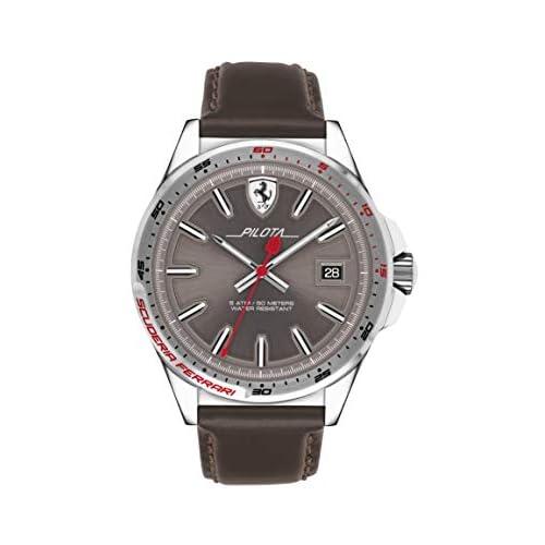 Orologio Unisex - Adulto Scuderia Ferrari 830488