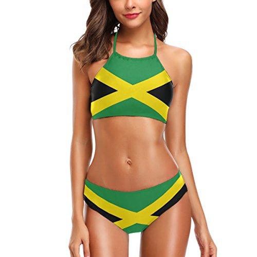 Bikini Jamaica  marca Naanle