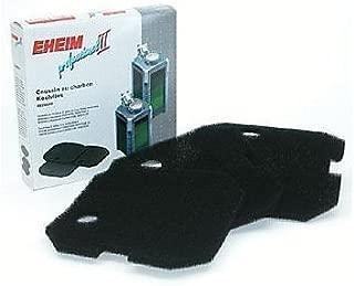 Eheim AEH2628260 Carbon Filter Pad for Model 2226/28 for Aquarium