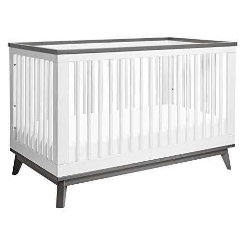 41TCTcjdFgL - Babyletto Hudson 3-Drawer Changer Dresser
