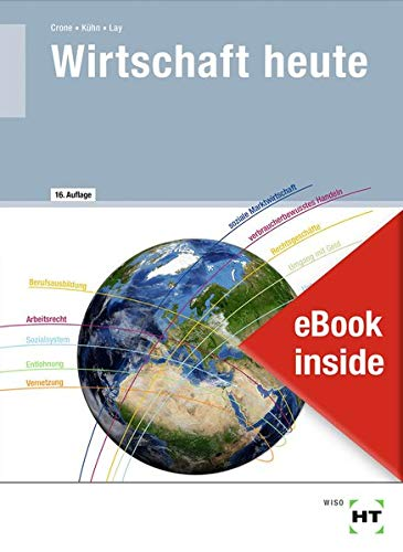 eBook inside: Buch und eBook Wirtschaft heute