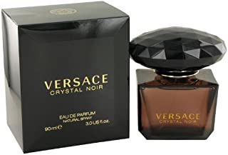 Crystal Noir by Versace for Women Eau de Parfum 90ml