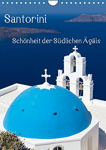 Santorini - La belleza del Mar Egeo Sur