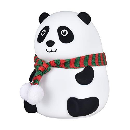 Hihigou - Luce notturna per bambini, ricaricabile tramite USB, luce notturna, per la cameretta dei bambini, un regalo interessante per i bambini