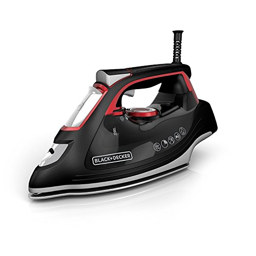 BLACK+DECKER IR3010 Impact Advanced Steam Iron