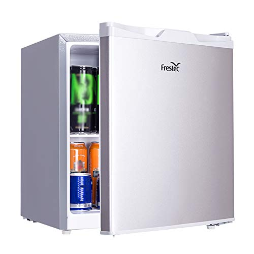 Peaceip Refrigerador Compacto De Una Puerta Con Compresor Y