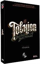 J.R.R. Tolkien : Des mots & des mondes