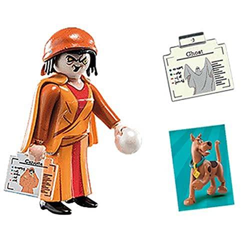 Playmobil 70288 - Figures Scooby Doo (Series 1) Pitonisa