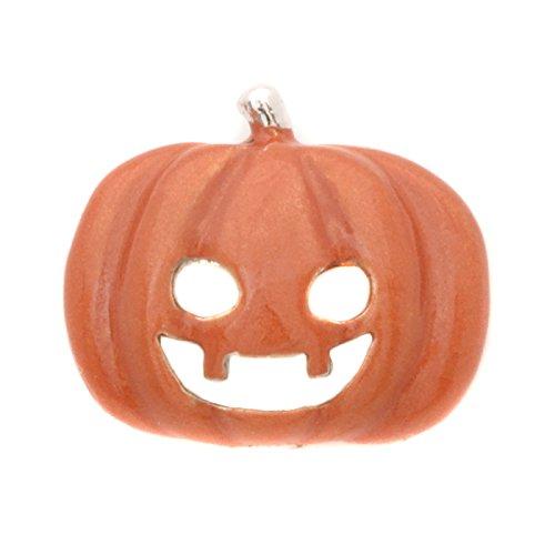 ニッケルフリー マスク アクセサリー マスクピアス マスクチャーム ハロウィン かぼちゃ 大 レディース 金属アレルギー マスクのおしゃれ