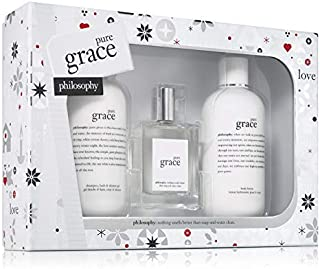 Philosophy - Pure Grace 3-Piece Gift Set Holiday 2018