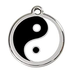 Medal Ying Yang Diameter 30mm