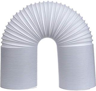 NEW Flexible Universal del Tubo de Salida del Tubo móvil Aire Acondicionado de Ventana de ventilación Diámetro del Tubo de Escape portátil Tubo de la Manguera (Size : A2 200cm*13cm)