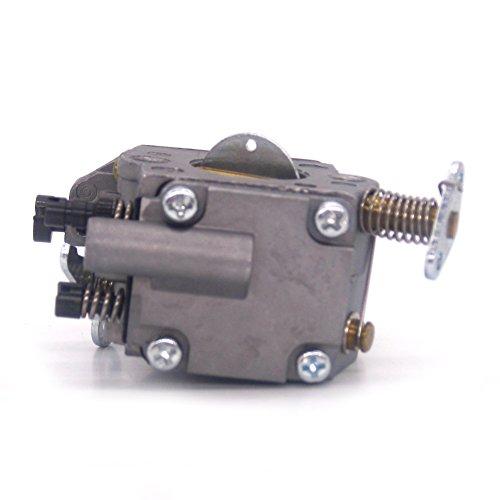 FitBest New Carburetor Carb Fits Stihl 020T MS200 MS200T 1129 120 0653 Zama C1Q-S126B Chainsaw