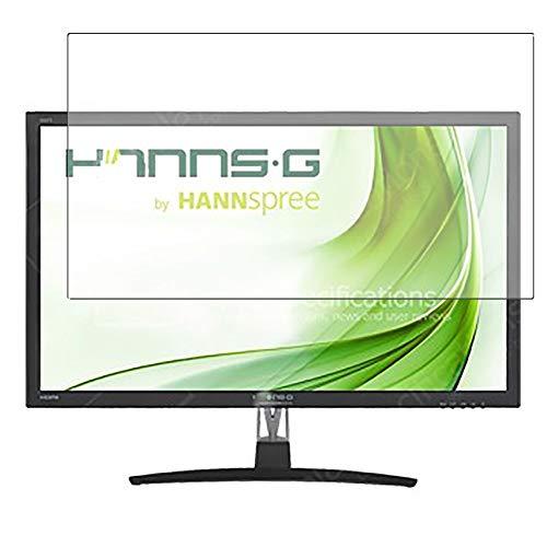 Vaxson Protector de Pantalla de Privacidad, compatible con Hannspree HQ272 PPB HQ272PPB 27' Display Monitor [no vidrio...