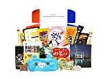 SeoulBox Signature | Autentico Caja con Coreano Snacks y golosinas K-Pop