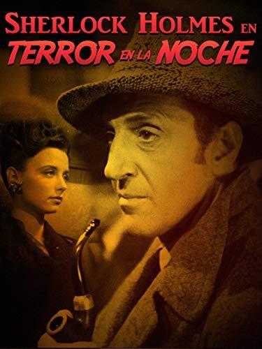 Sherlock Holmes en Terror en la noche