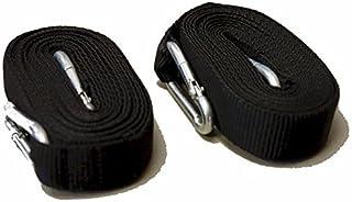 Workoutz 10 英尺双拉带替换线,适用于加重速度吊带和背带