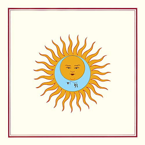 Larks' Tongues in Aspic (Alt. Takes) - 40th Anniversary Edition (200 Gramm Vinyl) [Vinyl LP]