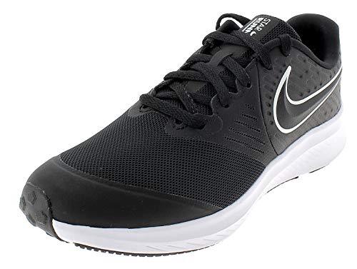 Zapatillas Deportivas Mujer Negras Nike Marca NIKE
