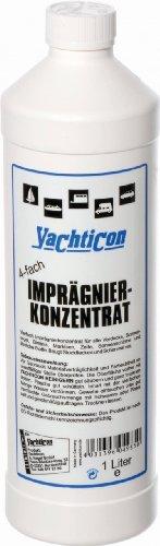 YACHTICON Imprägnier Konzentrat 1 Liter