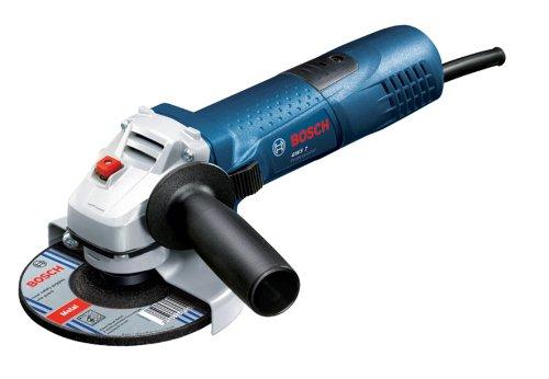 Bosch Professional(ボッシュ)100mmディスクグラインダー(無段変速型)[GWS7-100E]
