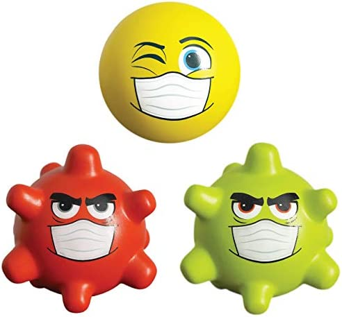 I Do Parties COVID Stress Balls product image