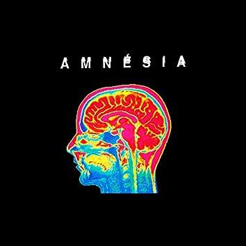 Amnésia (Cover)