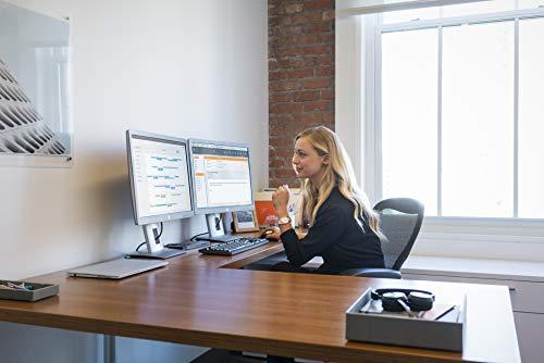 HP Wireless-Business-Tastatur, flach - Tastaturen (flach, Standard, Kabellos, RF Wireless, Schwarz, Maus enthalten)