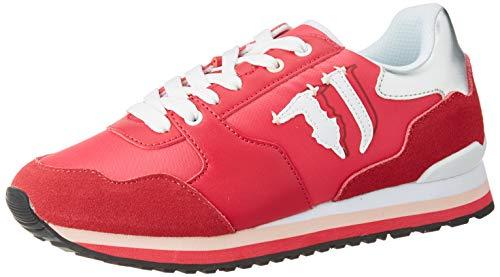 Trussardi Jeans 79A004869Y099999, Damen Sneaker, P200 - Größe: 40 EU