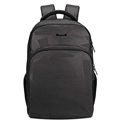 40L Large Travel Tech Backpack with USB Charging Port