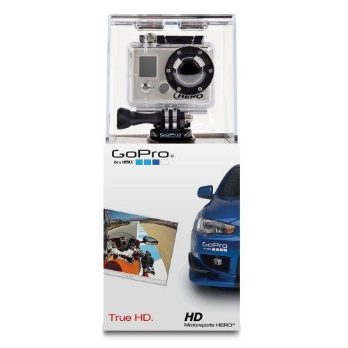 of camera like gopros dec 2021 theres one clear winner GoPro HD Motorsports Hero