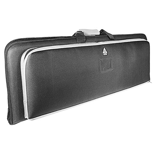 Read About UTG Homeland Security 42 Covert Gun Case, Black