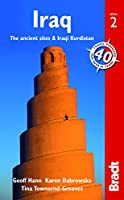 Bradt Country Guide Iraq: The Ancient Sites & Iraqi Kurdistan (Bradt Country Guides)