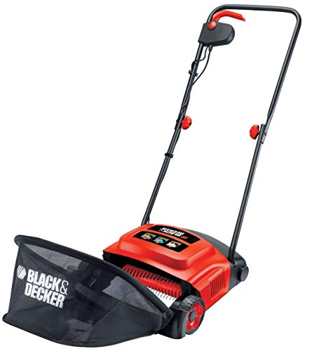 Escarificador Black&Decker GD300. Escarificador 30cm