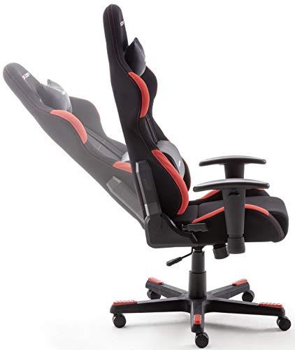 Robas L OH/FD01/NR DX Racer 1 Gaming-Stuhl Bild 3*