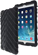 Gumdrop Cases Droptech for Apple iPad Mini 4 Rugged Tablet Case Shock Absorbing Cover Black A1538, A1550