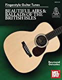 Fingerstyle Guitar Tunes - Beautiful Airs & Ballads of the British Isles