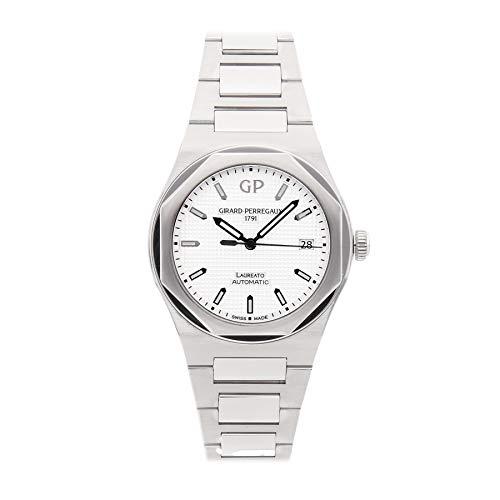 Girard-Perregaux Laureato Reloj mecánico (automático) para Hombre co